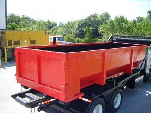 Best Dumpsters in Fort Myers FL